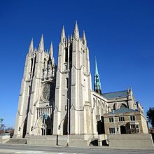 """Fab 5 Catholic Pilgrimage Sites to Visit in The """"D"""" in '19 –"""